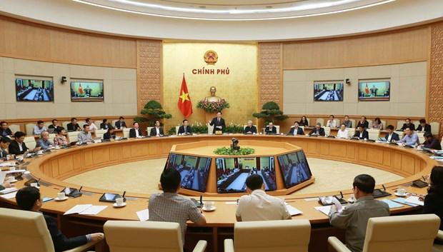 越南2019年4月1日零时起开展人口和住房普查 hinh anh 2