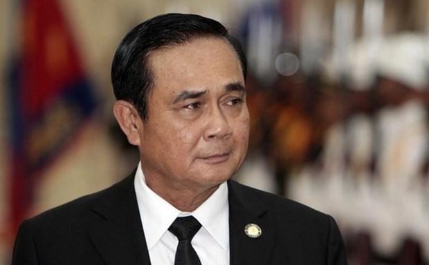 泰国总理巴育具备参选资格 hinh anh 1