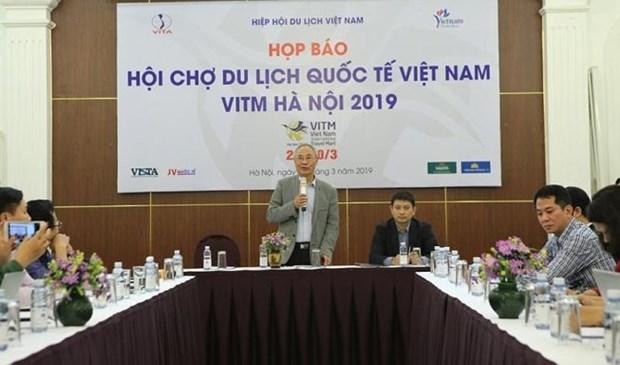 越南出境旅游:机遇与挑战 hinh anh 1