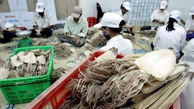 韩国是越南巨大出口市场之一 hinh anh 1