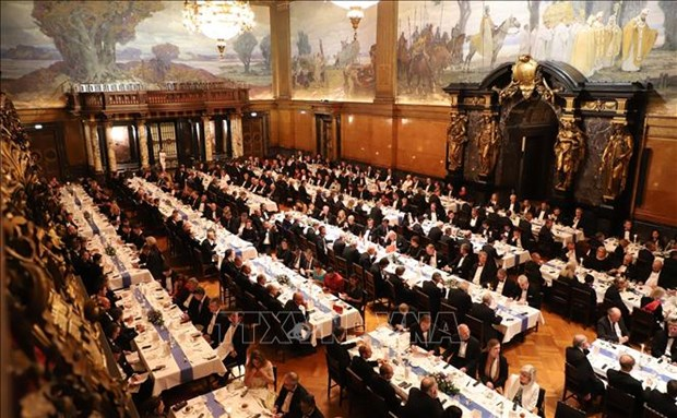 欧盟将早日批准《越南—欧盟自贸协定》 hinh anh 1