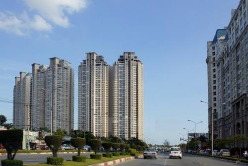 房地产成为越南2019 年前2月吸引FDI的亮点 hinh anh 1