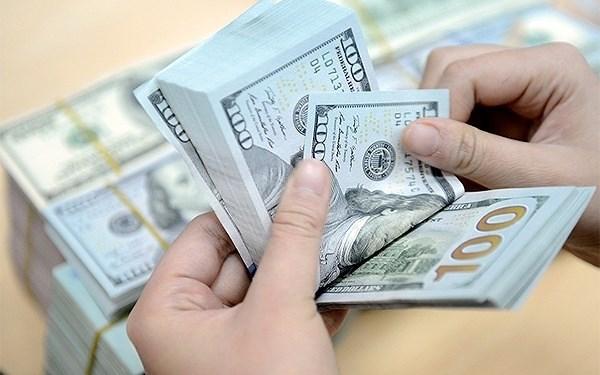 3月18日越盾兑美元中心汇率下降5越盾 hinh anh 1