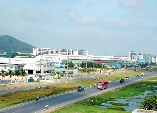 北江省在2019年展开23个工业支持提案 hinh anh 1