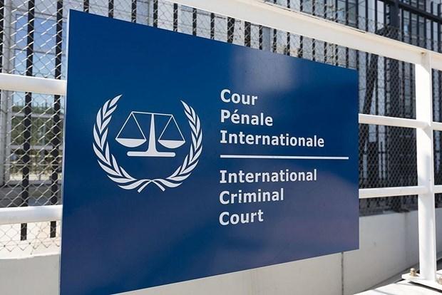 菲律宾正式退出国际刑事法院 hinh anh 1