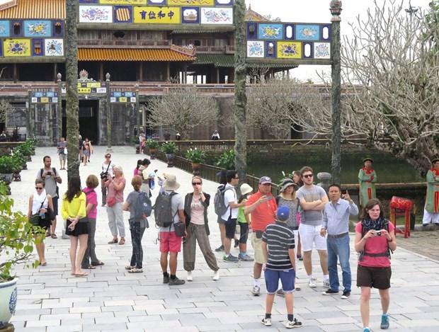 承天顺化省推出新颖旅游产品吸引更多国际游客 hinh anh 2