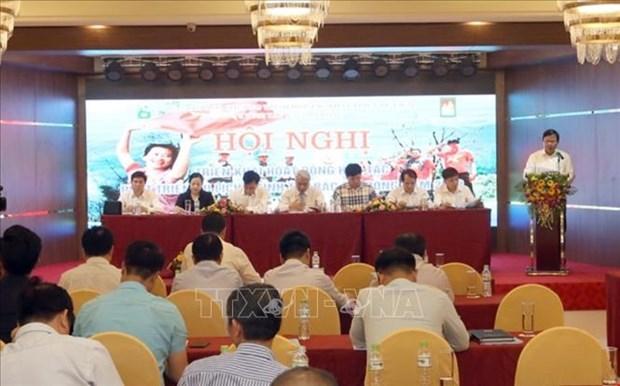 越南西北8省加强合作促进旅游发展 hinh anh 1