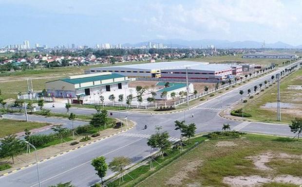 新加坡对越投资额达479亿美元 hinh anh 1