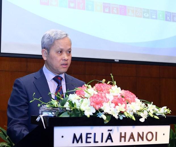 越南发布可持续发展统计指标 hinh anh 1