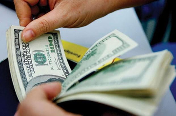 3月21日越盾兑美元中心汇率下降5越盾 hinh anh 1
