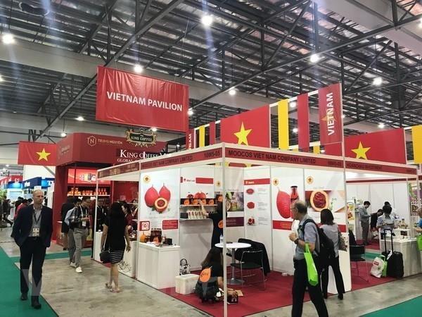 越南签署成立东盟餐馆协会联盟的合作协议 hinh anh 1