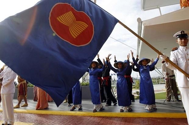 2020年东盟轮值主席国:越南的地位与作用 hinh anh 1