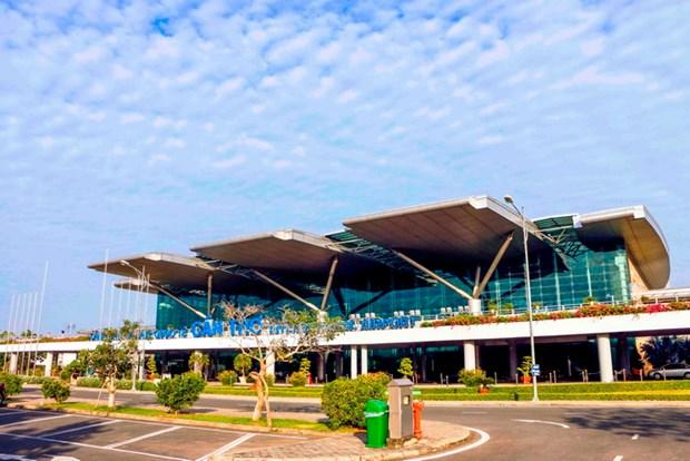 从芹苴市起飞的三条新航线即将首飞 越捷出售140万张特价机票 hinh anh 2