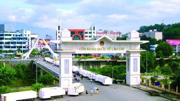 越南与中国双边贸易额达1060亿美元 hinh anh 1