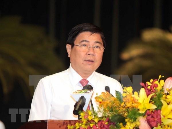 胡志明市呼吁对垃圾处理技术的投资 hinh anh 2