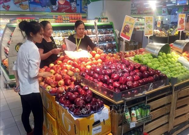 越南零售市场:投资商的机会 hinh anh 2
