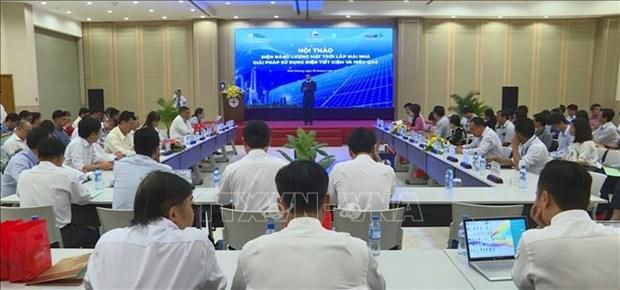 平阳省太阳能屋顶发电潜力巨大 hinh anh 1