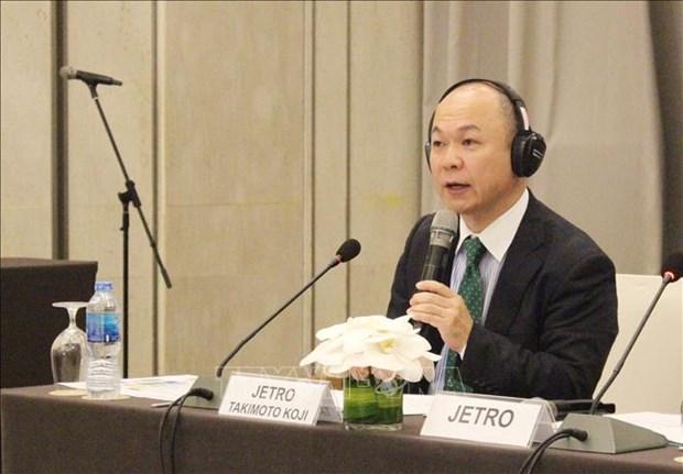 越南积极协助日本食品企业克服在生产经营活动中所遇到的困难 hinh anh 2