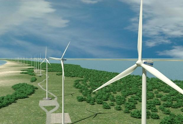 """可再生能源——绿色能源发展的""""金钥匙"""" hinh anh 1"""
