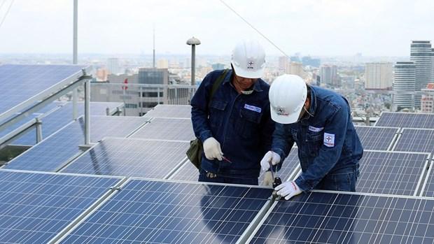 """可再生能源——绿色能源发展的""""金钥匙"""" hinh anh 2"""
