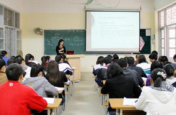 未来将在芹苴市各所院校开展国际标准日语教学计划 hinh anh 1
