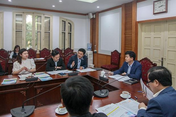第15届胡志明市国际旅游博览会将于9月初举行 hinh anh 1