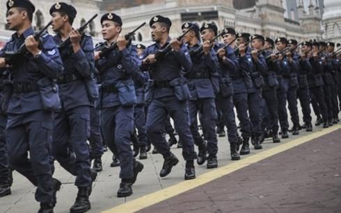 马来西亚与新西兰加强反恐合作 hinh anh 1
