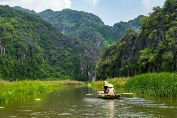 越南4处保护地入选IUCN自然保护地绿色名录 hinh anh 2