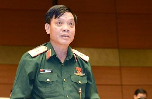 越南与缅甸防务关系不断得到巩固 hinh anh 1
