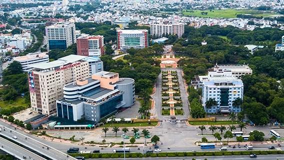 越南改变引进FDI的思考:国际投资商的投资乐土 hinh anh 1