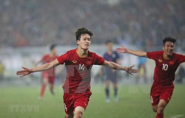 亚洲足联秘书长致信祝贺越南U23足球队取得好成绩 hinh anh 1