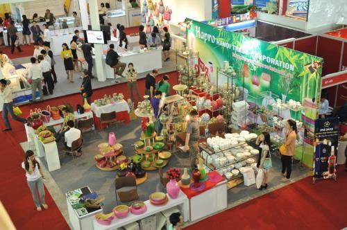 2019年越南国际贸易博览会即将在河内开展 hinh anh 1