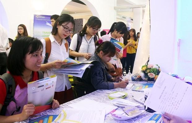 北江省为年轻创业者注入动力 hinh anh 1