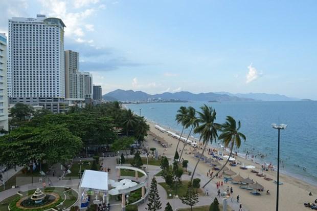 第九届芽庄海洋节将陆续举行约50项活动 hinh anh 2