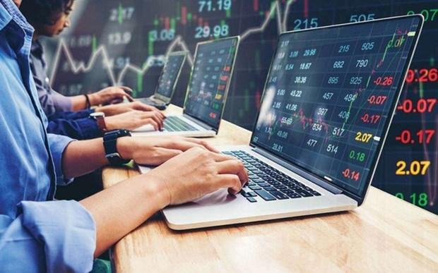 449名外国投资者获越南证券托管中心证券交易代码 hinh anh 1