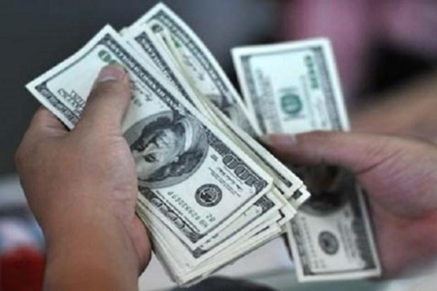 4月2日越盾兑美元中心汇率保持不变 hinh anh 1