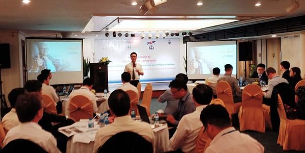 加强越南交通安全的国际合作 hinh anh 1