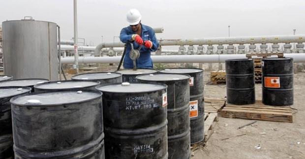 2019年底柬埔寨开始对外出口原油 hinh anh 1
