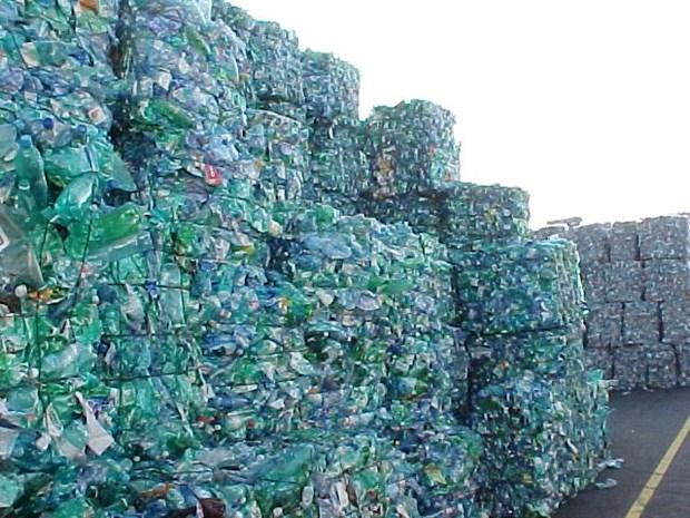 2024年后越南禁止进口用于再利用的废塑料 hinh anh 1