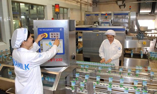 越南饮料占有更多国内市场份额 hinh anh 1