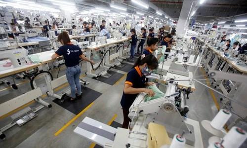 亚行预测今年越南经济增长可达6.8% hinh anh 1