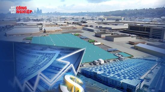 越南工业地产论坛将首次举行 hinh anh 1
