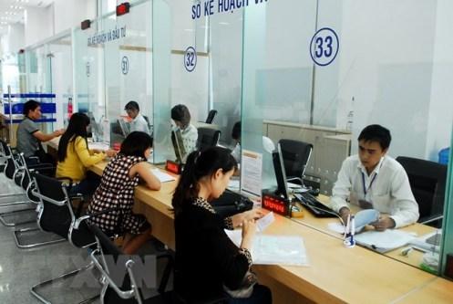 2019年第一季度越南全国新注册企业大幅增加 hinh anh 1