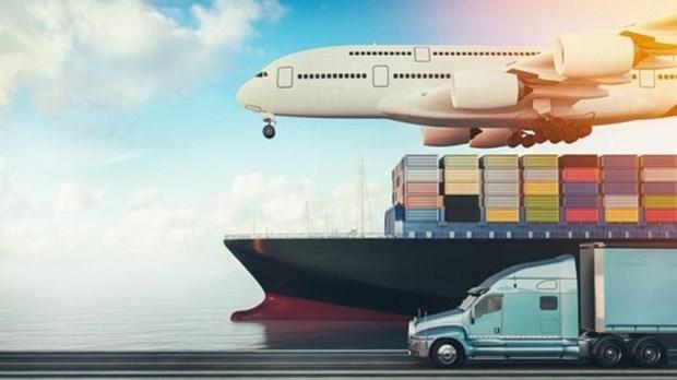 越南海港和物流基础设施国际展览会举办在即 hinh anh 1