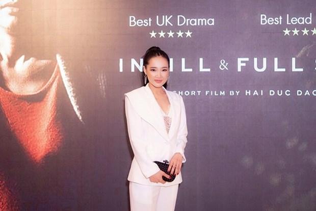 越南电影在2019年Oxford国际微电影节上获奖 hinh anh 2