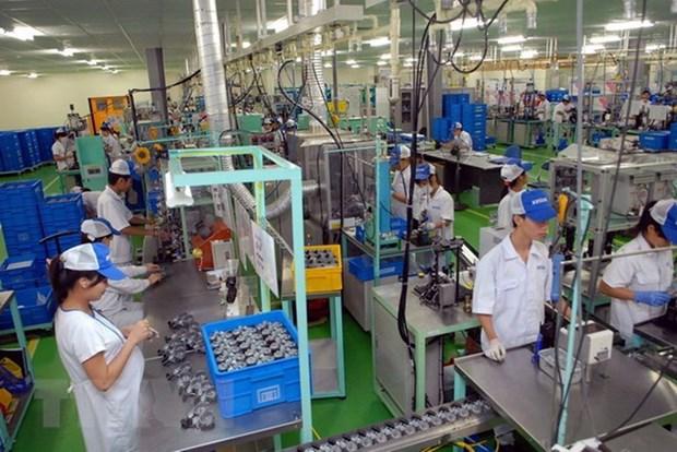 2019年一季度广南省引进1590万美元的FDI投资 hinh anh 1