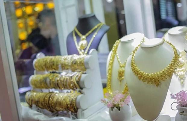 2019年印度尼西亚国际珠宝展览会拉开序幕 hinh anh 1