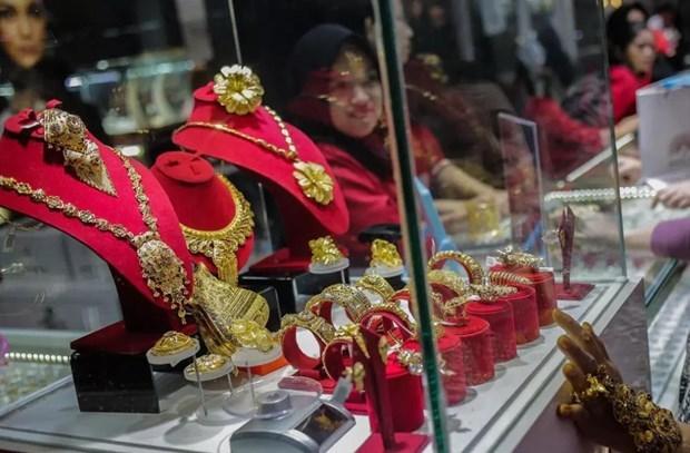 2019年印度尼西亚国际珠宝展览会拉开序幕 hinh anh 2