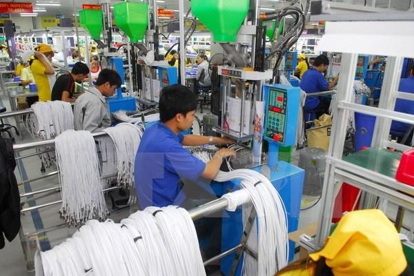 2019年一季度广南省引进1590万美元的FDI投资 hinh anh 2