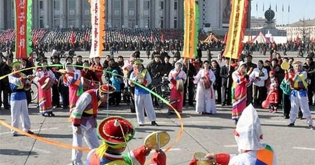 预购赴朝旅游的越南游客数量增多 hinh anh 1